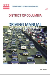 District Of Columbia Driving Manual