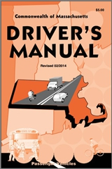 Massachusetts Drivers Manual