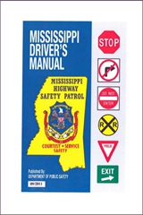 Mississippi Driver License Manual