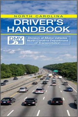 North Carolina Drivers Manual