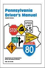 Pennsylvania Drivers Manual