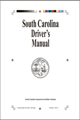 South Carolina Drivers Manual